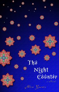 The Night Counter: A Starred Review in Kirkus