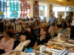Book Soup and The NightCounter