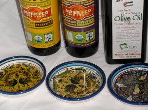 Mathematics and Olive Oil