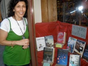 Elliot Bay Books in Seattle