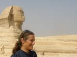 The real Sphinx