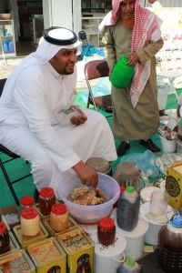 Abha Honey Farmer