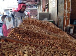 Al Shaab Nuts